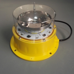 Medium Intensity Type B Aviation Obstruction Light