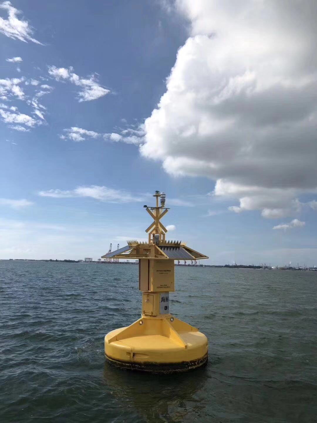 Solar Powered Marine Lantern Projects