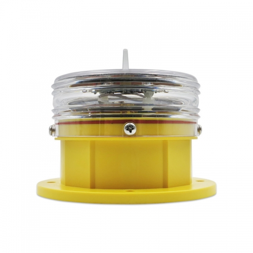 Smart Solar Powered Marine Lantern 1-2.5NM