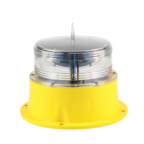 Medium Intensity Type A Obstruction Light For Tower