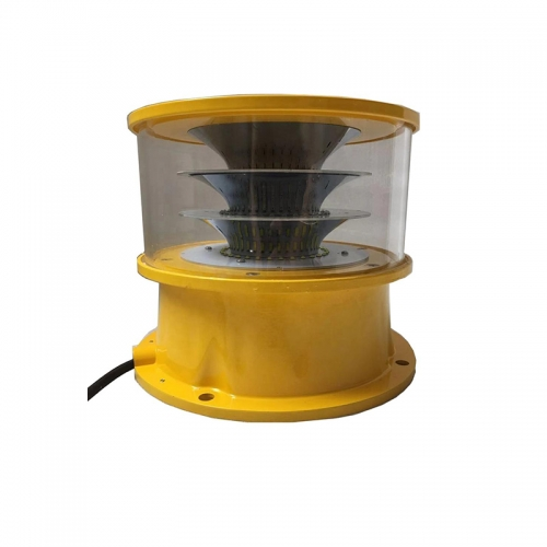 Three Colors Beacon Light For Heliport and Airport