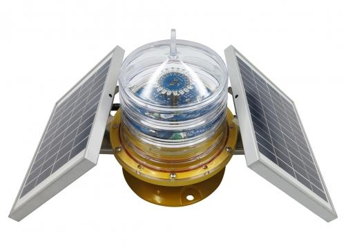 6NM Solar Powered Marine Lantern